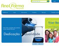 Site AnelFarma