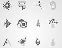 Company style and logo
