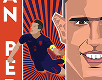 2014 World Cup Moments