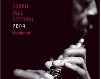 Skopje jazz festival 2009 Calendar