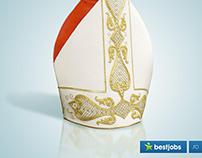 BestJobs.ro: Pope Opening