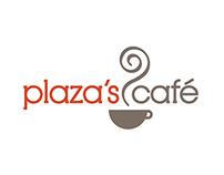 Plaza's Café
