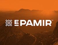 E-PAMIR new identity