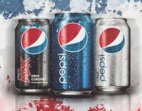 New Pepsi AD