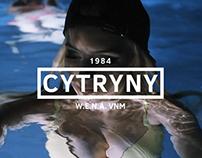 W.E.N.A. x VNM - Cytryny