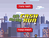 Cash Run - Smart T.V Errands App