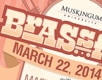 Brassfest Flyer