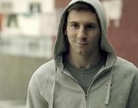 Indosat Ooredo -Messi-