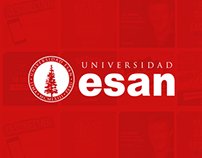 Esan - Post Creativos