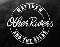Other Rivers Typography Wallpapers
