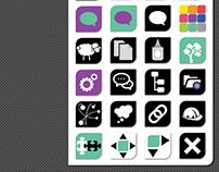 Design de Ícones | Web Icons - jiZ7