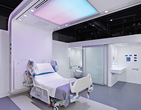 Patient Room 2020 - Prototype