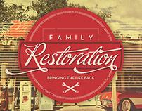 Family Restoration
