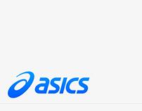 ASICS - Patrocinio Carrera de la mujer