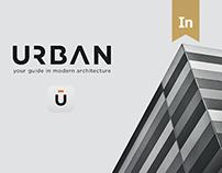 Urban mobile app