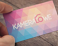 Kameralowe Logo and micro ID