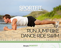 Sportfit Flyer