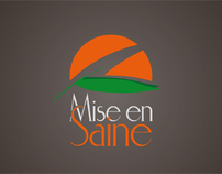 Mise en Saine - Restaurant contemporain