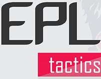 EPL tactics