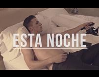 Ale Mendoza - Esta Noche (Video Oficial) ft. Alex Aviño