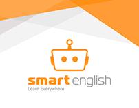 Smart English - Branding