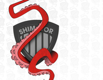 Shimator - Yohann Conrad DA /webdesign/flash animator