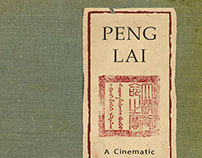 Peng Lai Cover