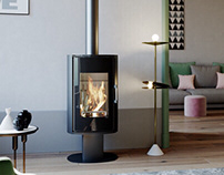 DEFRO HOME stove catalogue