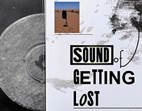Sound of Getting Lost