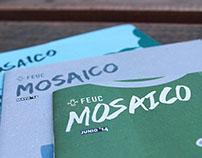 Mosaico Magazine | 2014