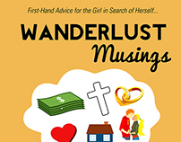 Wanderlust Musings Book Cover