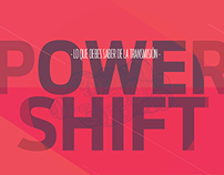 Ford Power Shift