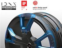 eMembrane Concept Tire