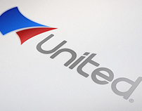 United Airlines | Rebrand