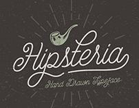Hipsteria + Bonus