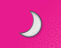 Juhayna Ramadan greeting