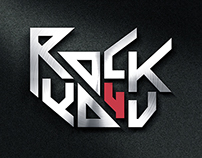Rock For You | Branding