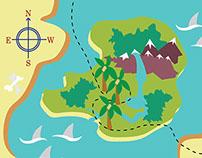 HRH Tumblr | Pirate Island