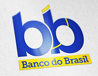 Branding  - Banco do Brasil - Logotipo