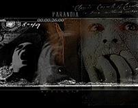 ★ Pi [π] for Paranoia