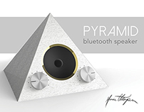 Sound Pyramid