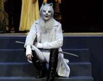 Il gatto con gli stivali di Tieck Ludwig regia Rifici