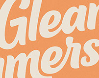 Gleamers – Logotype design