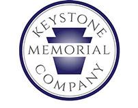 Keystone Memorial Company Logo