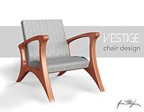 Vestige Chair Design