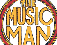 The Music Man on Broadway Revival