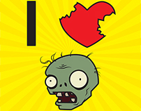Plants vs Zombies Game Competition