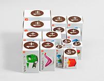 Kid O Packaging