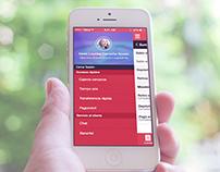 iOS App Redesign Concept - Banorte Móvil