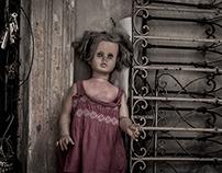 Habitantes de la infancia